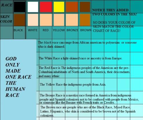RACE PALLET